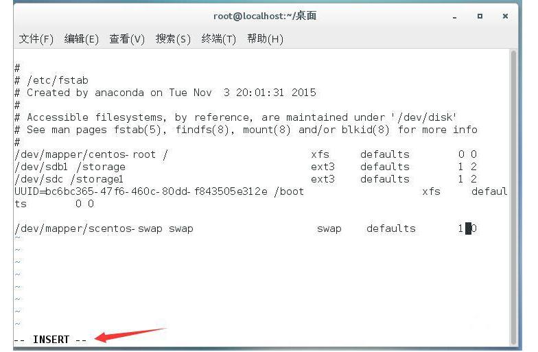Linux系统云服务器使用编辑器vi使用教程-树荣社区